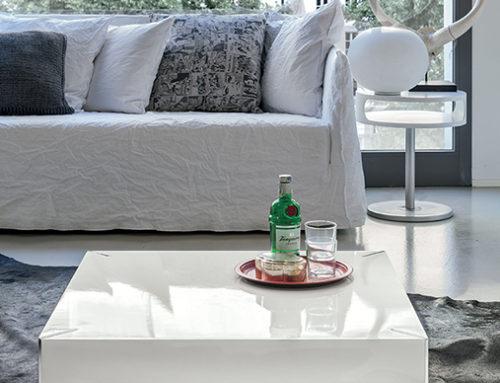 Tavolino PEGASUS 85×85