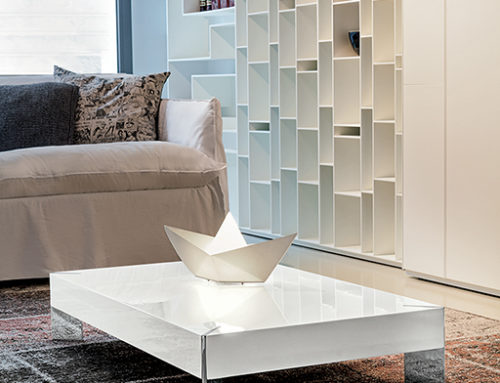 Tavolino PEGASUS 110×65
